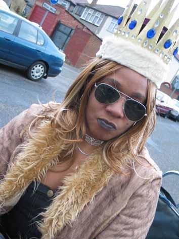 the-queen-seen