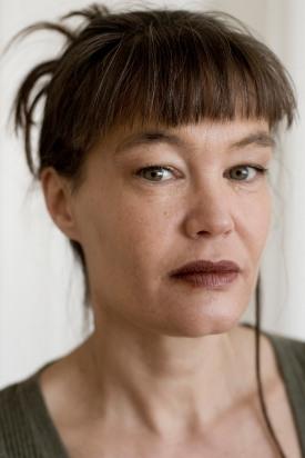 Nina Bjørk