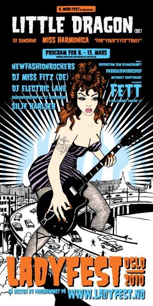 ladyfest 2010