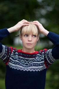 Kristine 2013-Foto Kristin Aafløy Opdan